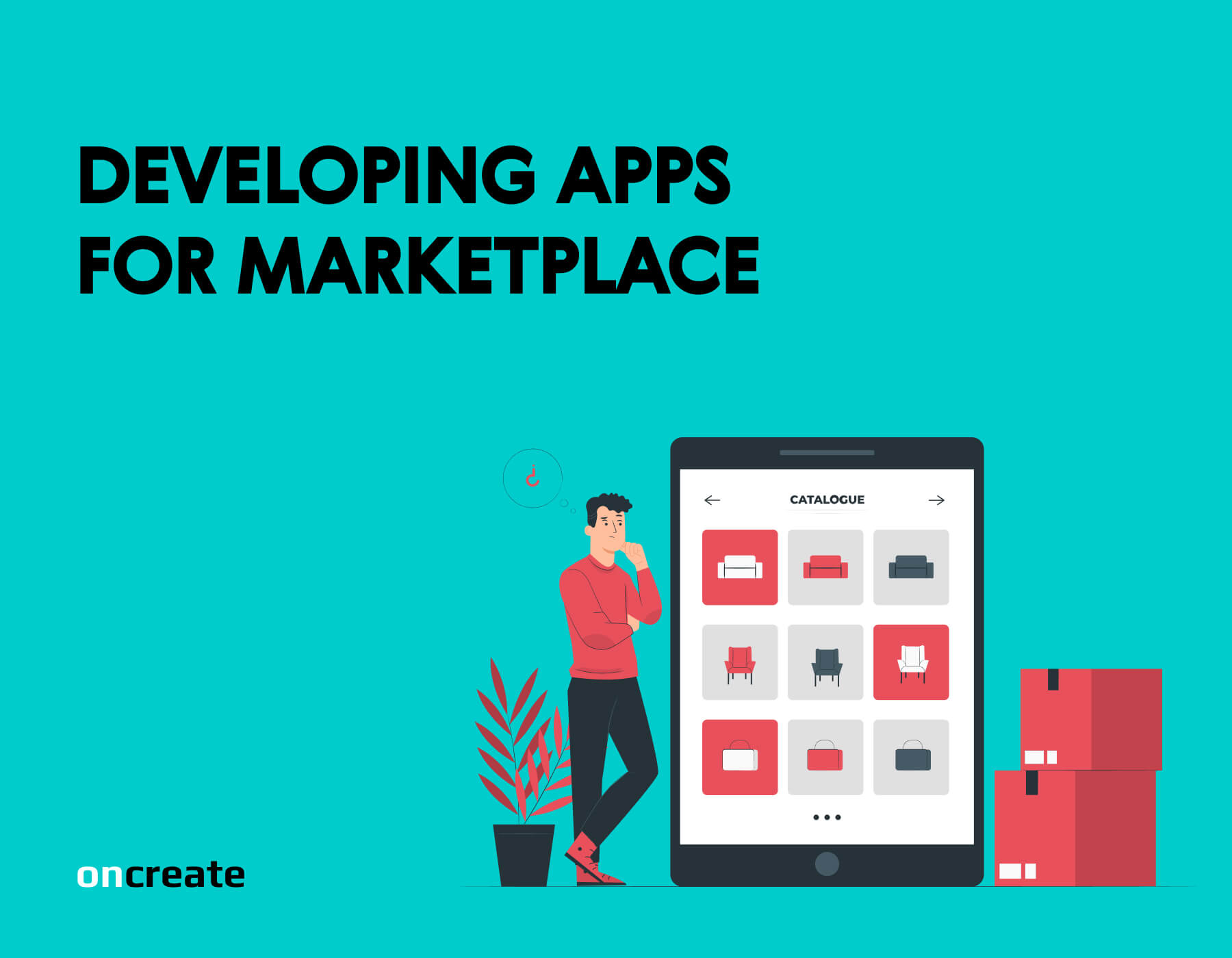 Developing Apps for Marketplace