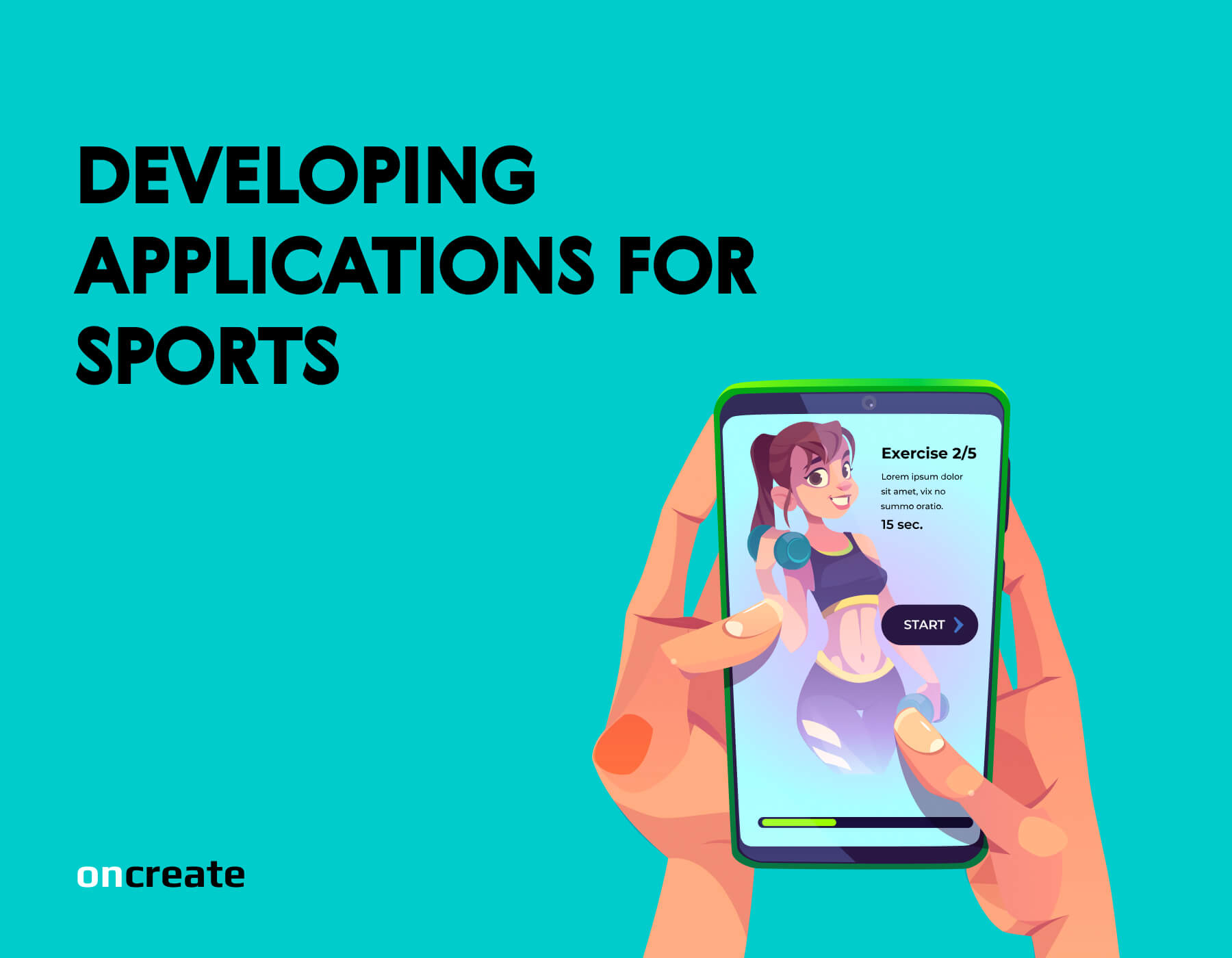 Developing Applications for Sports