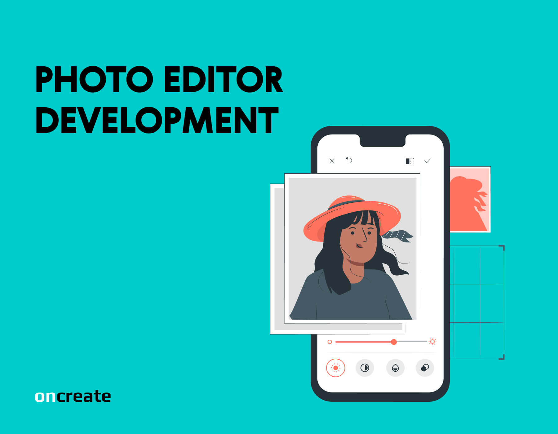 Photo Editor Development Details