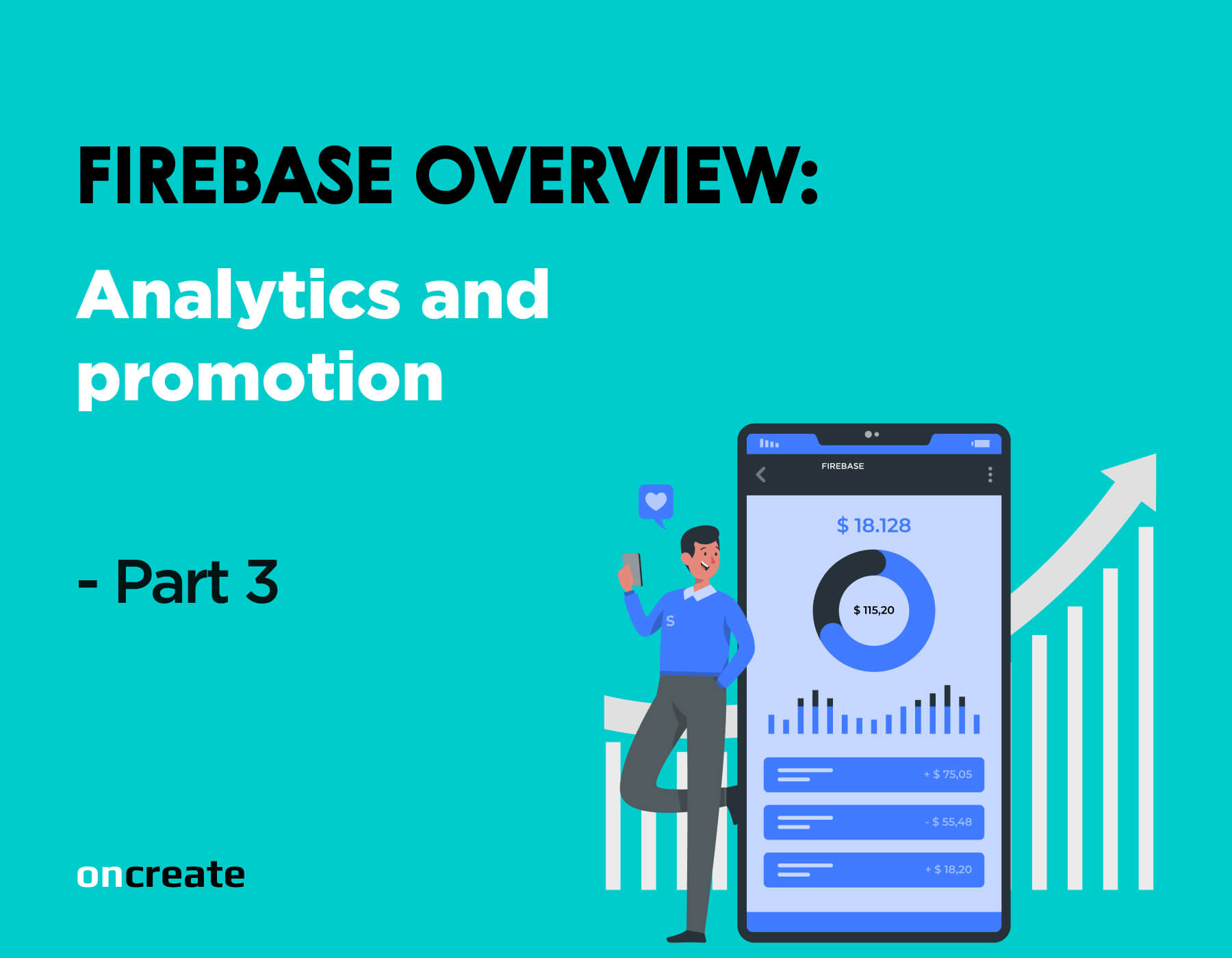 Firebase Overview: Analytics and Promotion